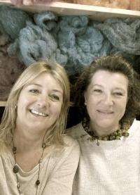 Birgit und Dagmar1